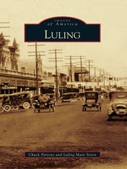 Luling ebook by Chuck Parsons