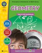 Geometry - Task & Drill Sheets Gr. 6-8 ebook by Mary Rosenberg