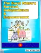 The Rural Widow's Survival, Independence and Empowerment eBook by Kelly NGYAH