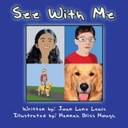 See With Me ebook by Joan Lane Lewis