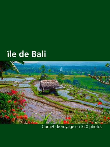 Ile de Bali - Carnet de voyage en 320 photos ebook by Philippe Van Der Eecken