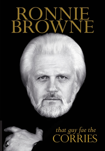 That Guy Fae The Corries ebook by Ronnie Browne