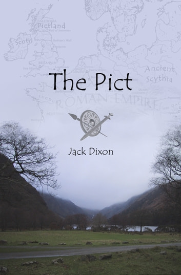 The Pict ebook by Jack Dixon