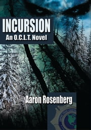 Incursion ebook by Aaron Rosenberg