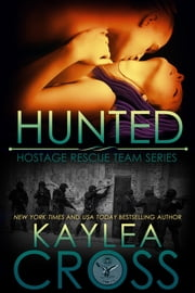 Hunted ebook by Kaylea Cross