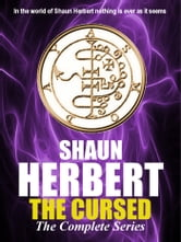 The Cursed ebook by Shaun Herbert