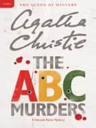 The ABC Murders ebook by Agatha Christie