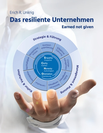 Das resiliente Unternehmen - Earned not given eBook by Erich Unkrig