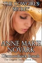 The Cowgirl's Secret ebook by
