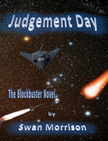 Judgement Day ebook by Swan Morrison