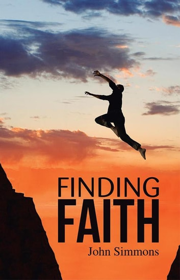 Finding Faith ebook by John Simmons