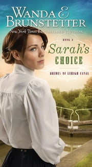 Sarah's Choice ebook by Wanda E. Brunstetter