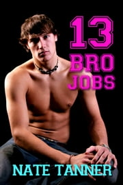 Thirteen Brojobs ebook by Nate Tanner