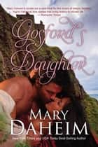 Gosford's Daughter ebook by Mary Daheim