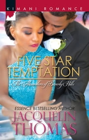 Five Star Temptation ebook by Jacquelin Thomas