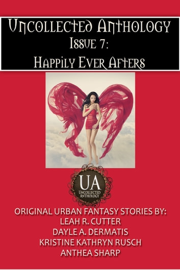Happily Ever Afters Ebook By Leah Cutter 1230002038759 Rakuten Kobo