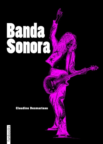 Banda sonora ebook by Claudine Desmarteau
