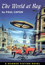 The World at Bay ebook by Paul Capon