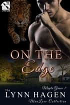 On the Edge ebook by Lynn Hagen