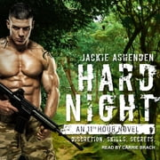 Hard Night audiobook by Jackie Ashenden