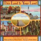 This Land Is Your Land audiobook by Woody Guthrie