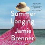 Summer Longing audiobook by Jamie Brenner