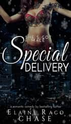 Special Delivery ebook by Elaine Raco Chase