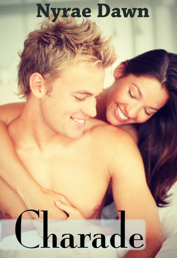 Charade ebook by Nyrae Dawn