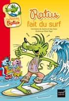 Ratus fait du surf ebook by Jean Guion, Jeanine Guion, Olivier Vogel