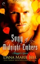 Song of Midnight Embers eBook by Dana Marie Bell