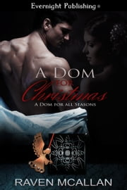 A Dom for Christmas ebook by Raven McAllan