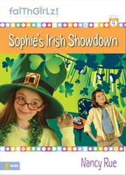 Sophie Steps Up ebook by Nancy N. Rue