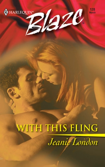 With This Fling ebook by Jeanie London
