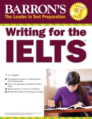 Barron's Writing for IELTS ebook by Dr. Lin Lougheed