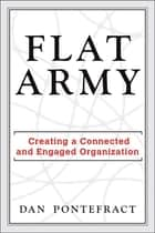 Flat Army ebook by Dan Pontefract