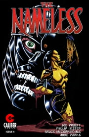 The Nameless #4 ebook by Joe Pruett,Phil Hester,Bruce McCorkindale,Ande Parks