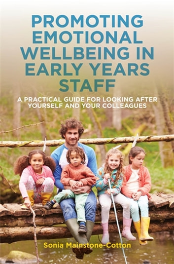 eymp3 explain how to promote children s health and wellbeing in an early years work setting Growth and development the early years are critical to the help to promote physical and mental wellbeing and nature contact and children's health.