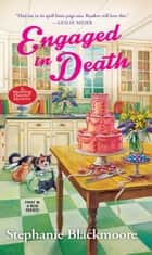 Engaged in Death ebook door Stephanie Blackmoore