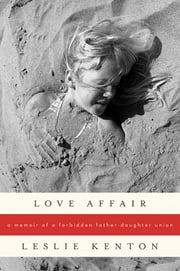Love Affair ebook by Leslie Kenton