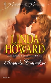 Amando Evangeline 電子書 by Linda Howard