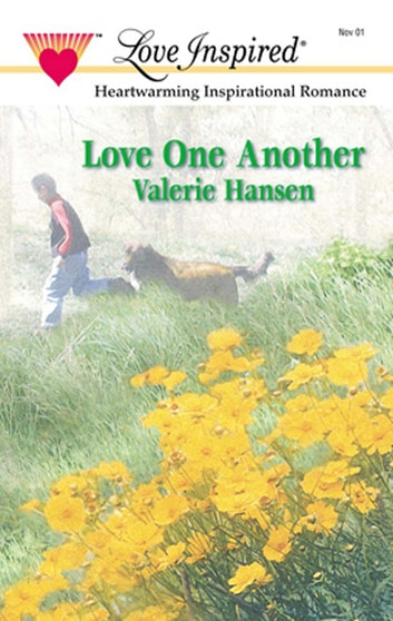 Love one Another (Mills & Boon Love Inspired) ebook by Valerie Hansen