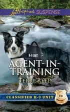 Agent-in-Training - A Thrilling and Inspirational Romantic Tale ebook by Terri Reed