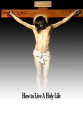 How to Live A Holy Life ebook by C. E. Orr