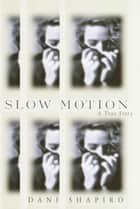 Slow Motion ebook by Dani Shapiro