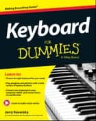 Keyboard For Dummies ebook by Jerry Kovarsky