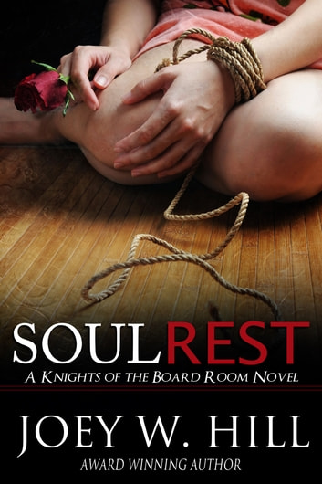 Soul Rest ebook by Joey W. Hill