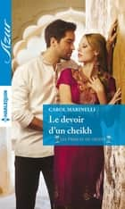 Le devoir d'un cheikh ebook by Carol Marinelli