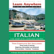 Italian - The Complete Language Course audiobook by Henry N. Raymond