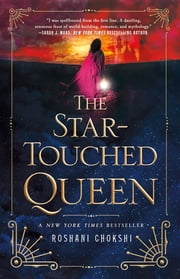 The Star-Touched Queen ebook by Kobo.Web.Store.Products.Fields.ContributorFieldViewModel