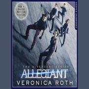 Allegiant (Divergent, Book 3) audiobook by Veronica Roth